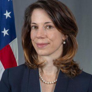 AGBC – Ms. Meghan Gregonis, US Consul General Munich